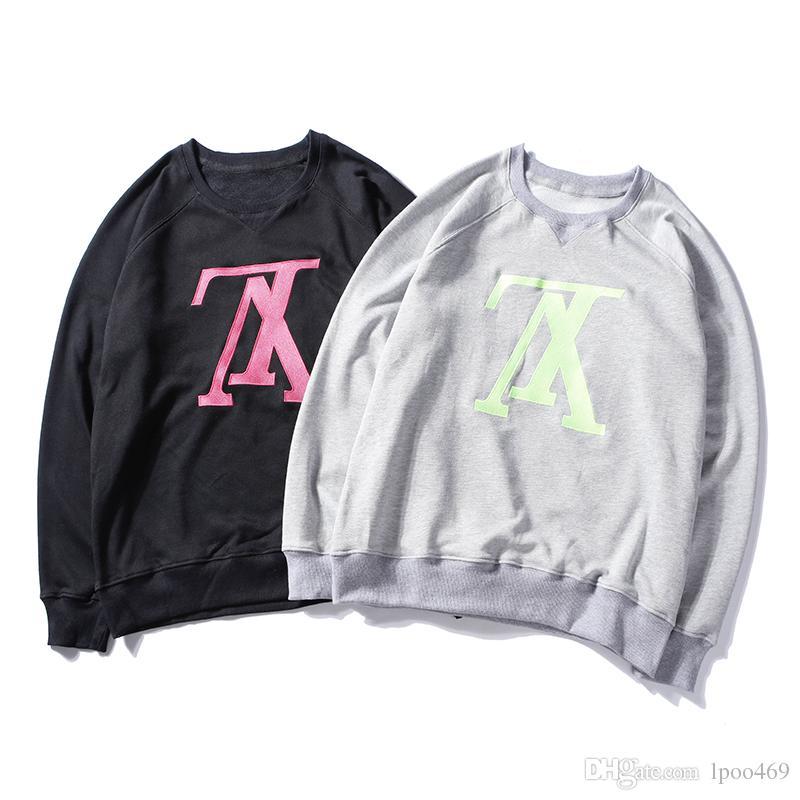 2019 String Label Mulit Color Champ Brand Lady Polos Padded Hood Sweatshirts  Cute Boyfriend Style Harajuku Thin Hoodies Sweater From Lpoo469 2637b9a86