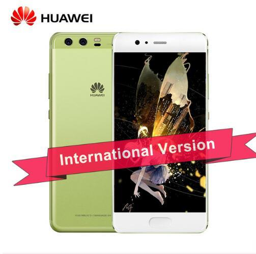 f7f5eef777cf8 Best Newest Original Huawei P10 Plus Vky Al00 4g Lte Mobile Phone Kirin 960  Octa Core 6gb Ram 64gb 128gb Rom Android 5.5 2k 2560x1440 20mp Games  Android ...