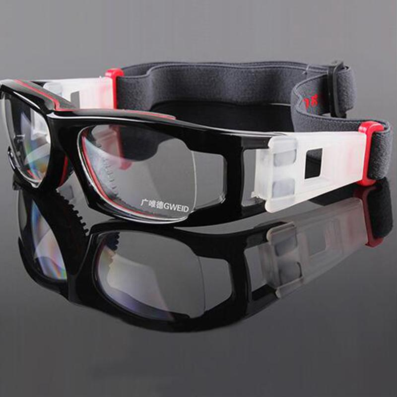 1918c60395d 2019 2017 New Hot Basketball Protective Glasses PC Lens Outdoor Sports  Football Ski Goggles Men S Eyewear Safety Goggles Sunglasses From Yvonna