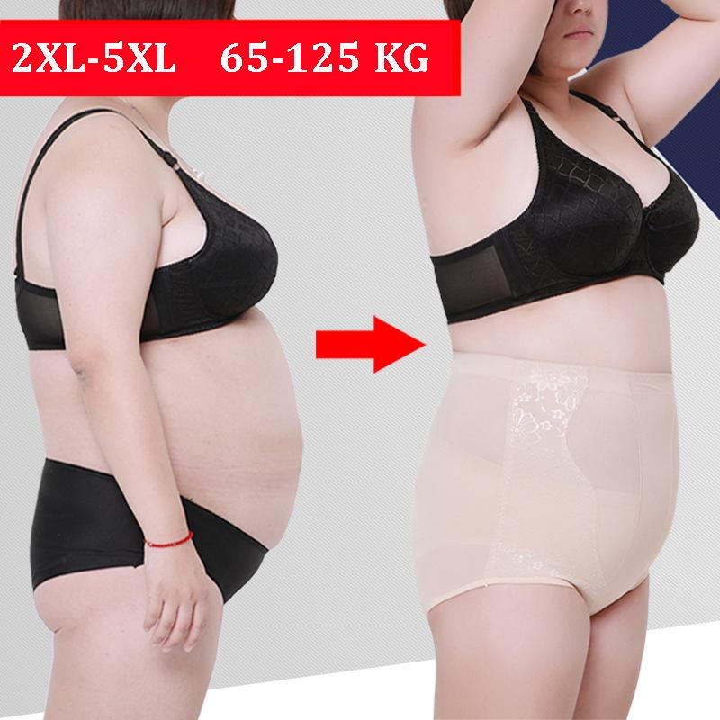 b18d67b18a04e 2019 Women Panties Slimming Pants Ladies Shapewear For Female Shaping  Corrective Underwear Shaper Control Panty High Waist Plus Size From  Morph1ne
