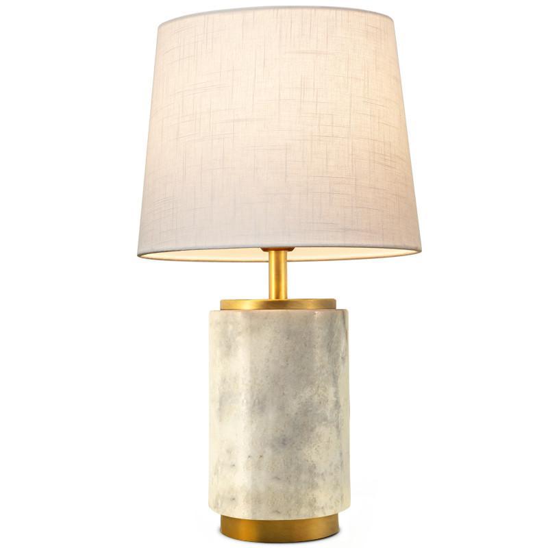 Marbre Intérieur Lampe Pour Table Moderne Chevet Accueil Bureau 9I2HEDYW