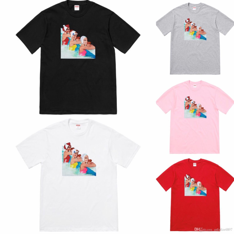 Cool Swimming T Shirt Designs   Lauren Goss