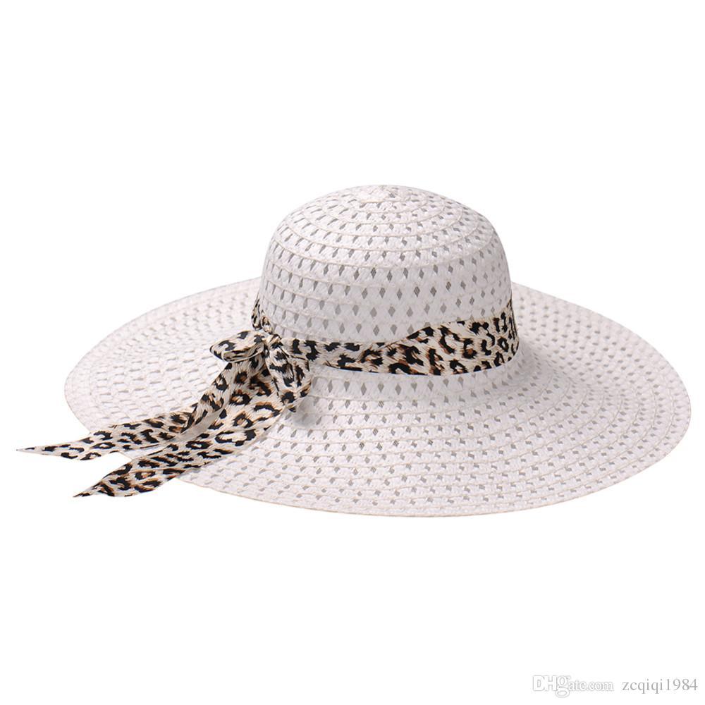 Big Brim floppy fold cappello da sole cappelli estate le donne protezione cappello da donna cappello da donna