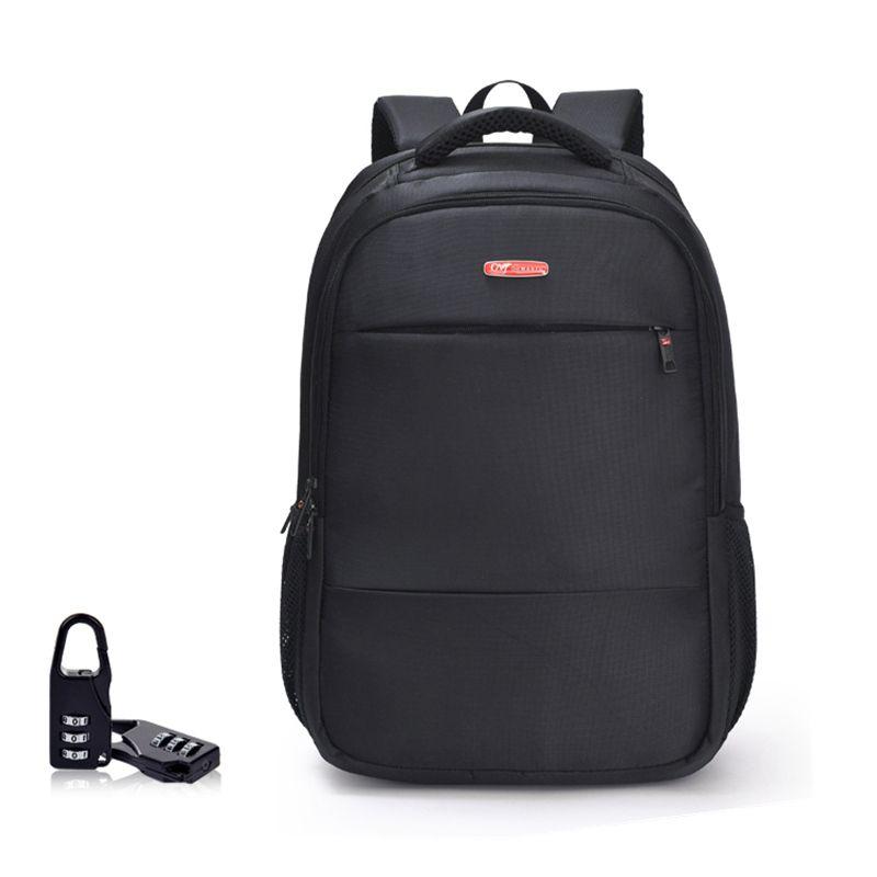 6ec8edf2ed8e Men S Large Capacity Laptop Backpack College Student School Bags Work Bag  Unisex Commuting Rucksack Nylon Daypack Business Travel Backpack Tool  Backpack ...