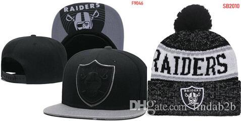 2019 Raiders Hat Snapback Cap Raider Beanie All Teams Men Women Knitted  Beanies Wool Hat Man Knit Bonnet Beanie Gorro Warm Cap UK 2019 From  Lindab2b e9b557df6e4