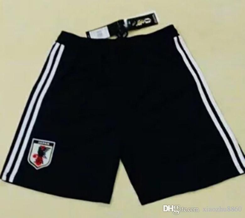 Football Japan De Camisa Futbol Hommes Home Short Acheter 2018 Pour RSxAXX