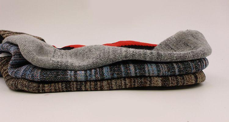 High Quality Towel Dottom Socks for Men & Women Athletic Running Socks for Nurses Medical Graduated Nursing Travel long tube Socks free DHL