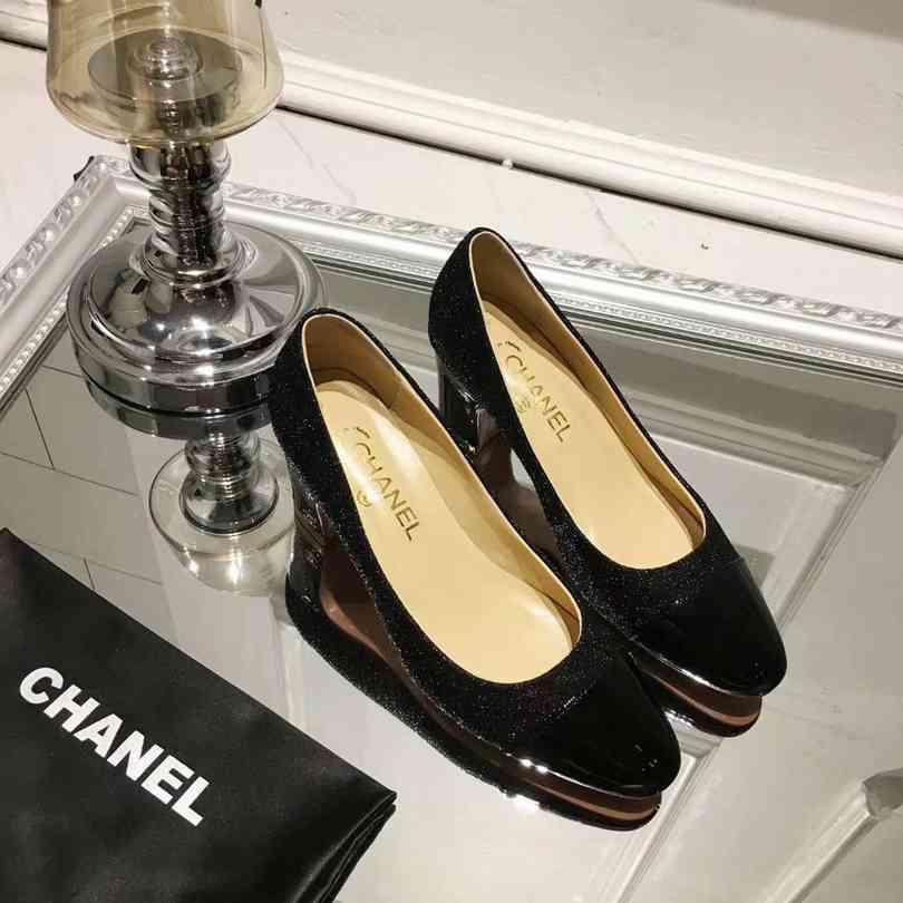 109c39b985a1 Acheter Talons Hauts Chaussures De Mode Chaussures Diamant Augmenter La  Hauteur Cuir Véritable Aile Ouverte Lors D occasions Formelles De  87.25 Du  ...