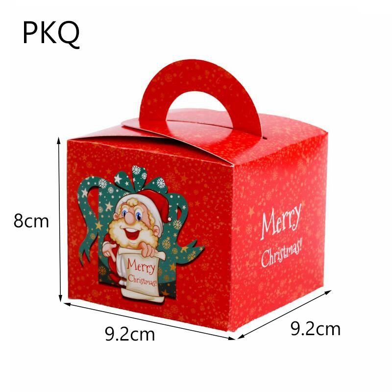 Geschenkbox Weihnachten.Seoproductname
