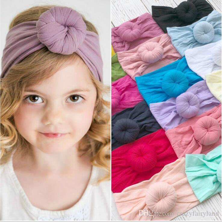 Headband India Girl Winter Newborn Nylon Stretch Elastic Head Wrap Warmer  Top Quality Hairband Hair Band Accessories Xmas Gifts Hair Accessories For  Tweens ... 8680613d865
