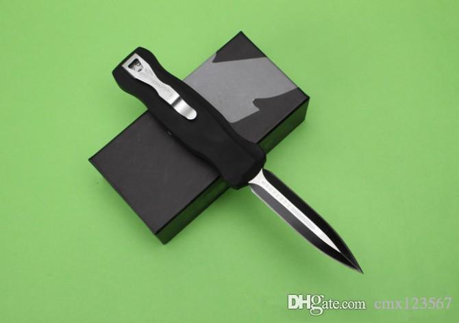 2016 yeni CJ B07 Avcılık Katlanır Pocket Knife Survival Knife Noel hediyesi erkekler için 1 adet