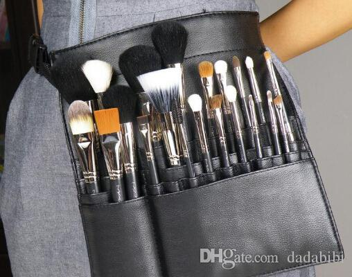 NEW ARRIVAL Professional makeup brush waist pack waist pack cosmetic brush bag{contains no makeup brush}