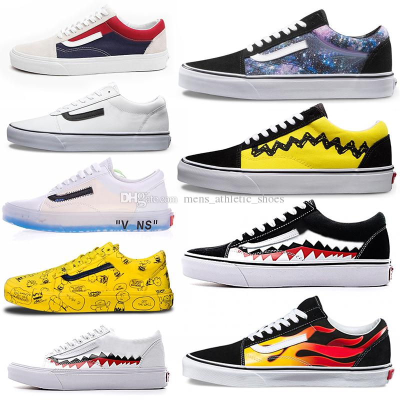 vans off the wall classic scarpe