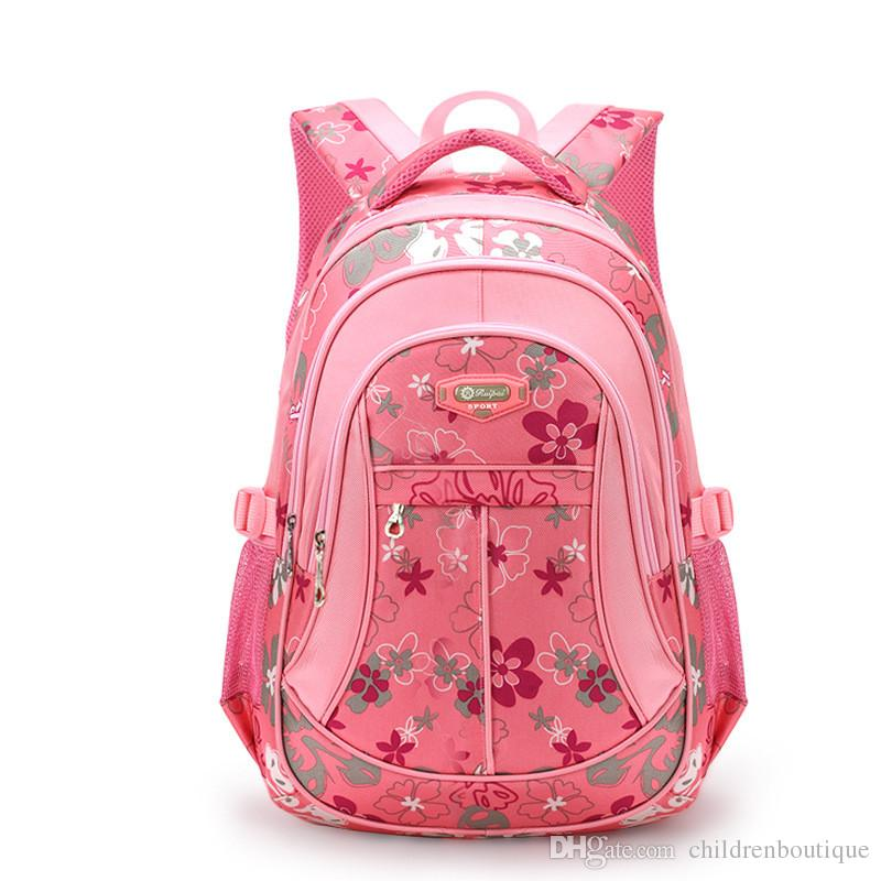 Kids School Bags Backpack Fashion Kids Lovely Backpacks For Children  Teenage Girls Boys School Student Mochila Camo Backpacks Backpack For  Laptop From ... 875f42da31d85