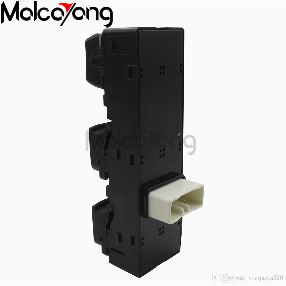 100% New Good quality New Power Window Switch 93570-1M100WK For Kia FORTE 2010 2011 2012 2013 Accessories