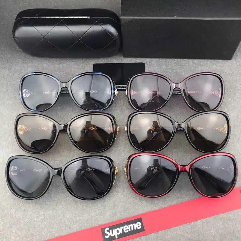 7d1ba113ae7 Simple Fashion European Style Brand Designer Sunglasses 100% Anti ...