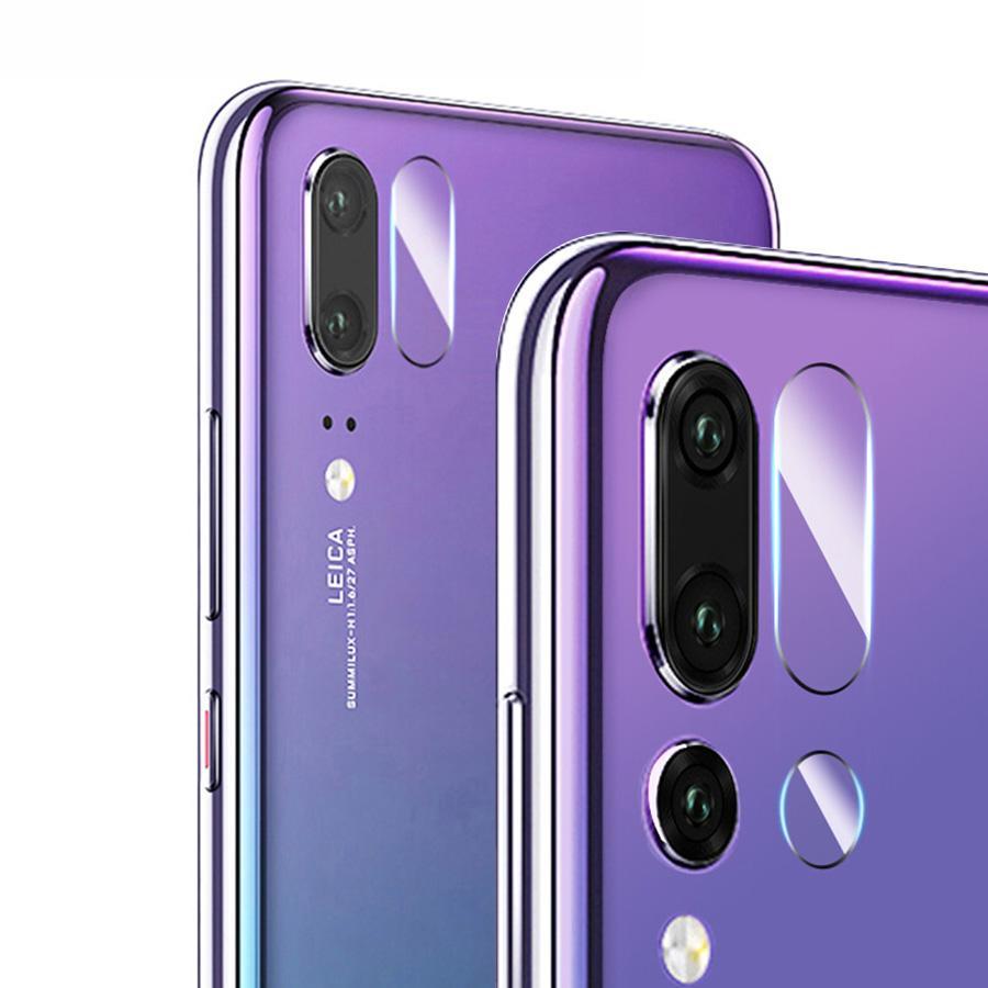 Dreamysow Back Camera Lens Glass For Huawei Nova 3E 2 Plus 2i Protector  Honor 6X 9i 8 V9 V10 P20 Pro Lite Tempered Glass Film
