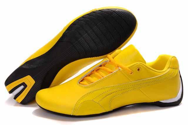 d20f74ecb2f Compre Venta Caliente PumaFerrari Zapatos De Moda Venta Barata Nueva  Zapatilla De Deporte Para Hombre Mujer Zapatos De Carreras Calzado Casual  36 46 A  70.6 ...