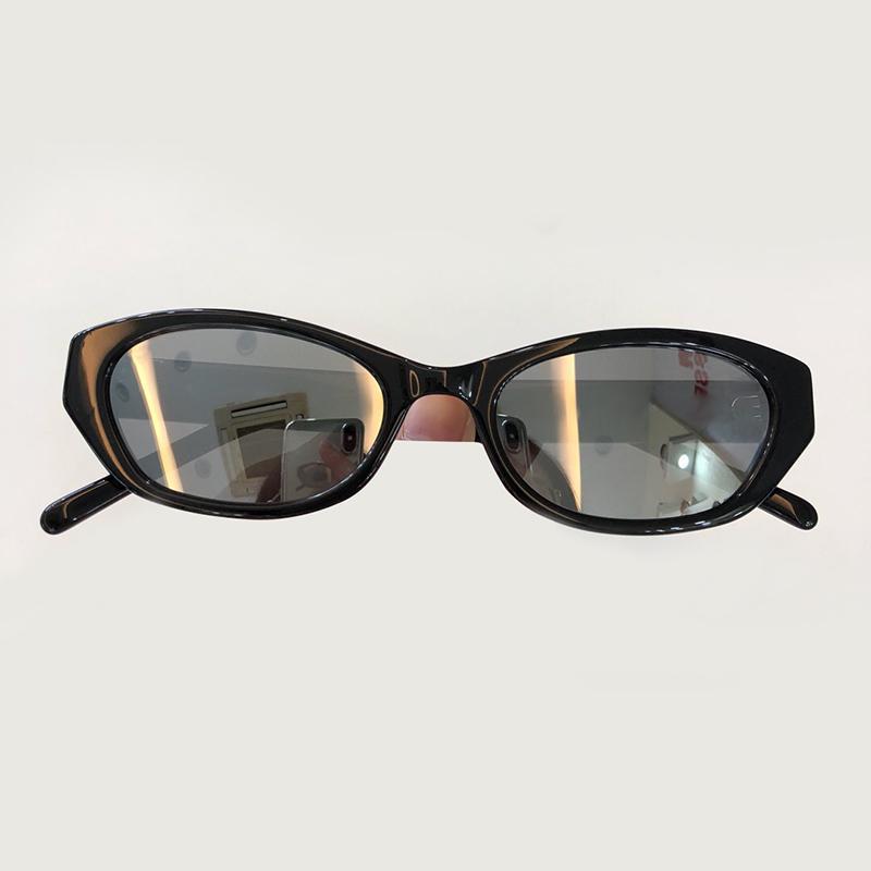 b681b65f69147 Compre Alta Qualidade Melhores Óculos De Sol Para As Mulheres 2019 Marca  Designer Oculos De Sol Feminino Quadro De Acetato Gradiente Uv400 Lente De  ...