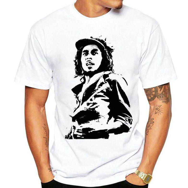 0d814669c Legend Wailing Wailers T Shirt Bob Marley Short Sleeve Gown Reggae Music  Singer Tees Unisex Clothing Quality Modal Tshirt Tees T Shirt Shirts Print  From ...