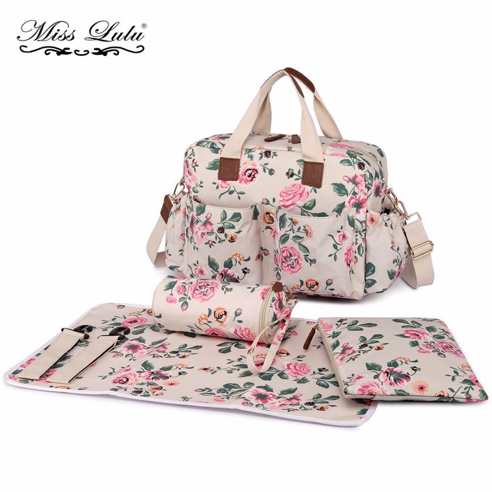 1315ae8b25542 Miss lulu changing bags