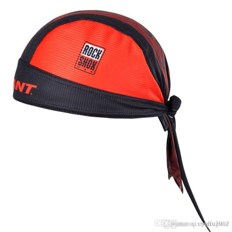 b155c02449e94 2019 2018 GIANT Unisex Team Cycling Scarf Bandana Ciclismo Bike Mtb Bicycle Caps  Headscarf Cycling Headband Quick Dry Bicycle Hat G1005 From Cyclingstar