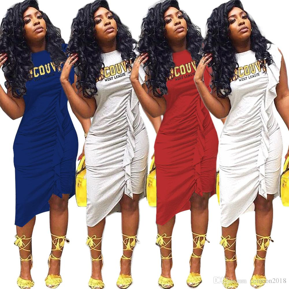Vestidos elegantes 2019 de moda