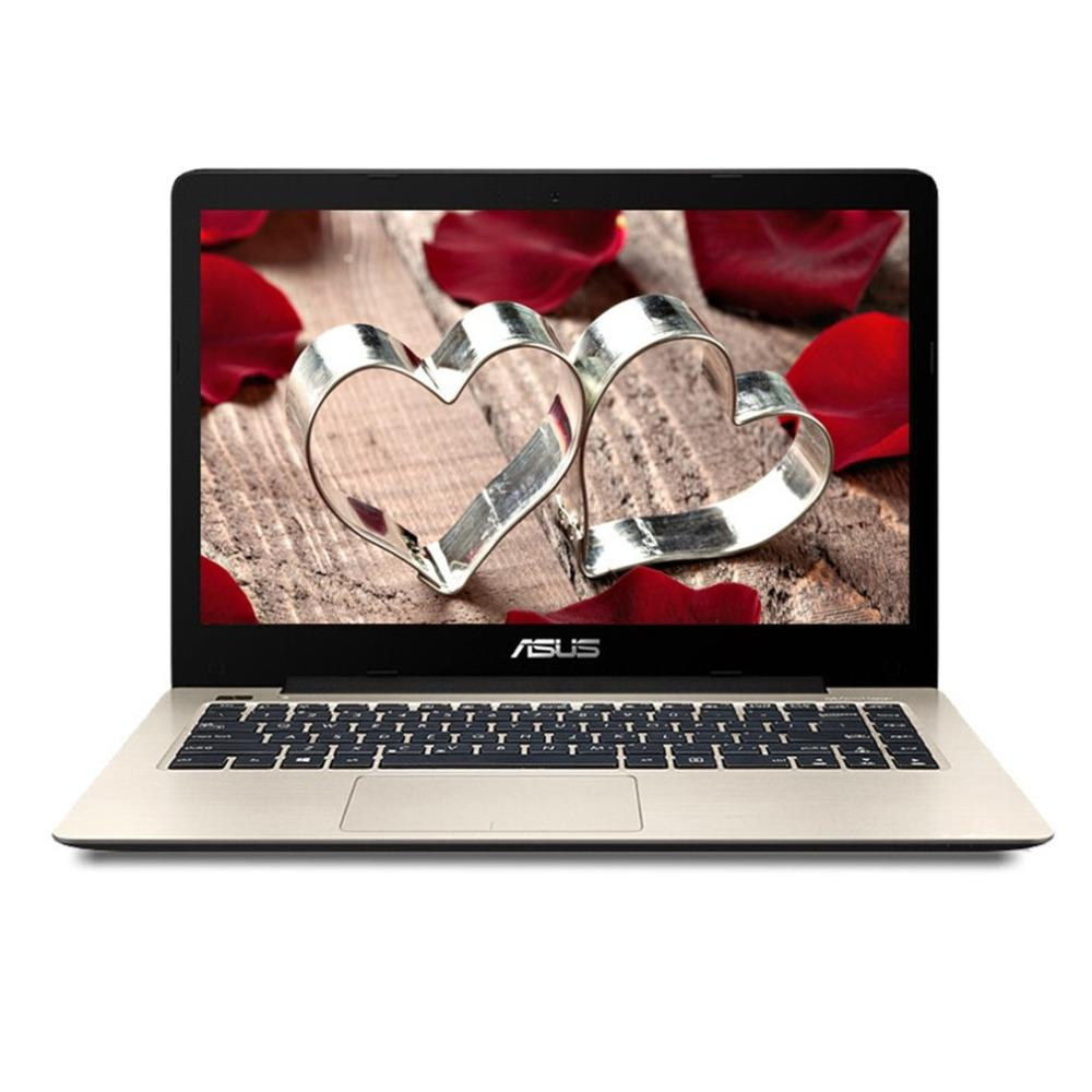 Asus A480UR7200 Office Gaming Laptop 4GB RAM 500GB ROM 14 HD 1366-768 PC  Computer Wifi Notebook PC with Built-in HD Camera