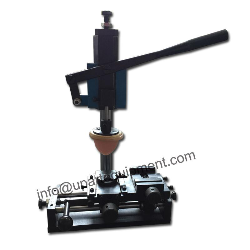 precision pad printers for watch dial surface, watch hand, watchcase, inner  shadow ring, mobile shell, glasses