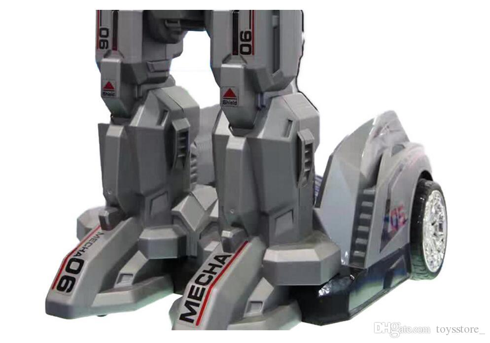 12V Kids Toy Car Ride Knight Car Robot Children Remote Control Car Baby Stroller wholesale