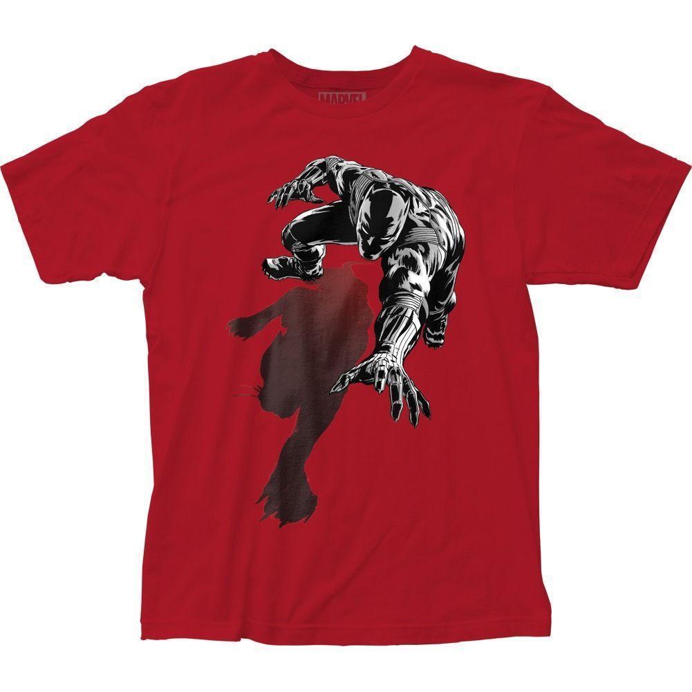 Gepäck & Taschen Mode Marvel Kurzarm T-shirt Frauen Schwarz Panther Print T Shirt Oansatz Comic Marvel Shirts Tops Frauen Weiß Kleidung T