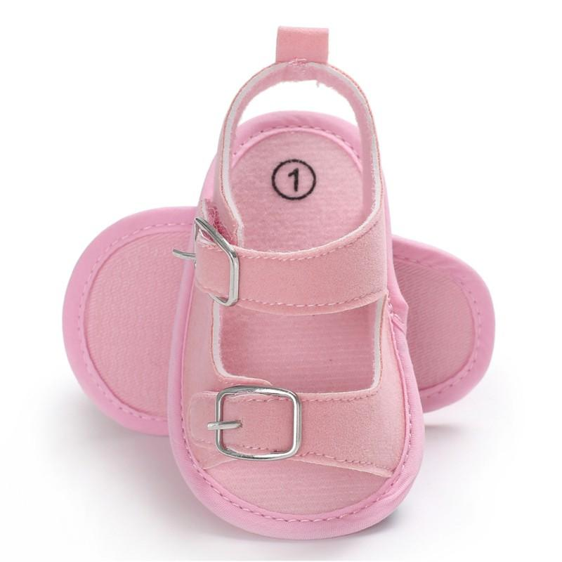 Mother & Kids Considerate Cute Toddler Baby Girls Soft Bottom Shoes Polka Dots Bow-knot Prewalker For Kids First Walkers