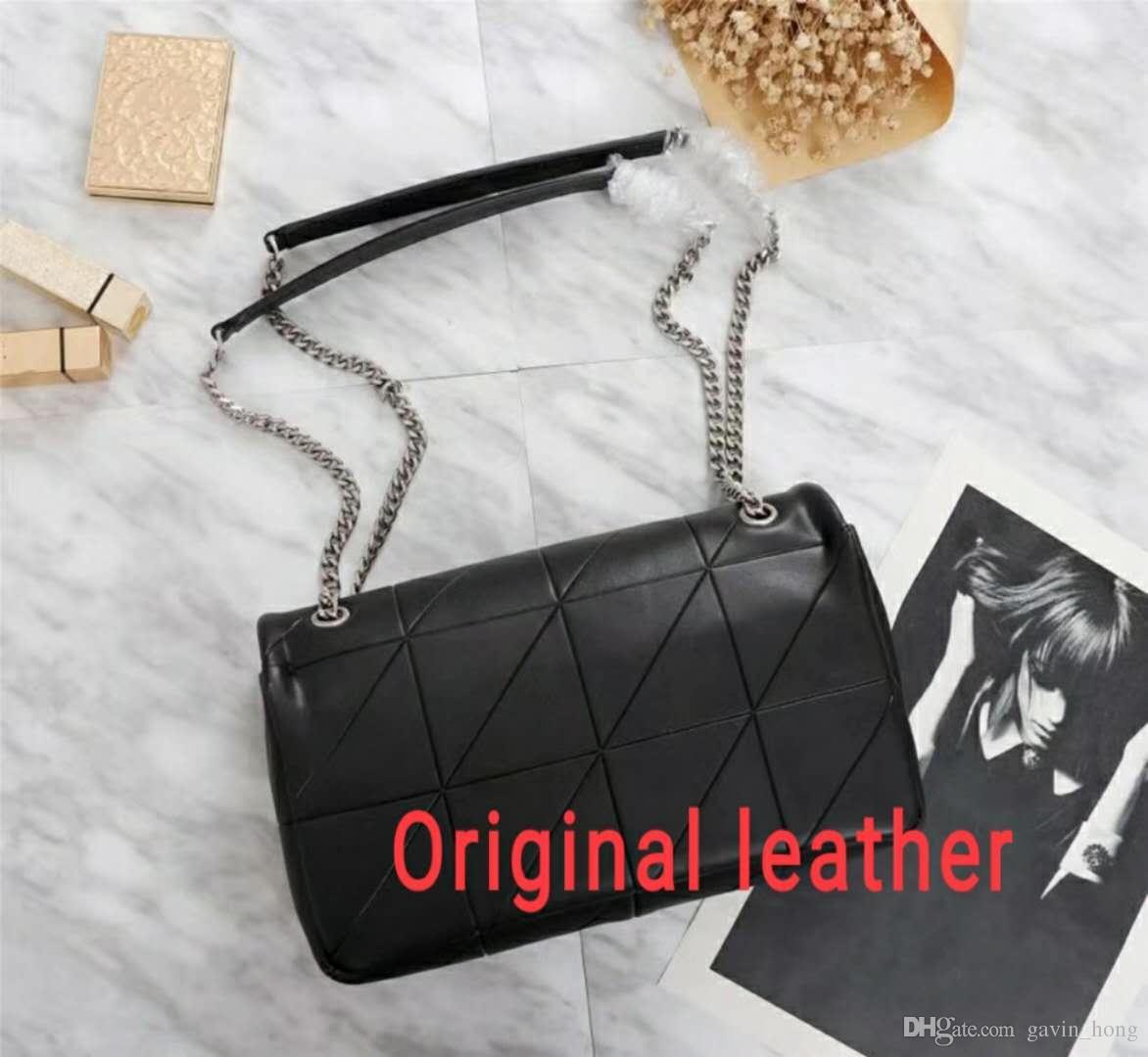 94f1aafb0dce ! New Style Classic Fashion Designer Bags Women Handbag Bag Shoulder Bags  Lady Small Chains Totes Handbags Bags 26826 Cheap Bags Cute Purses From  Gavin hong ...