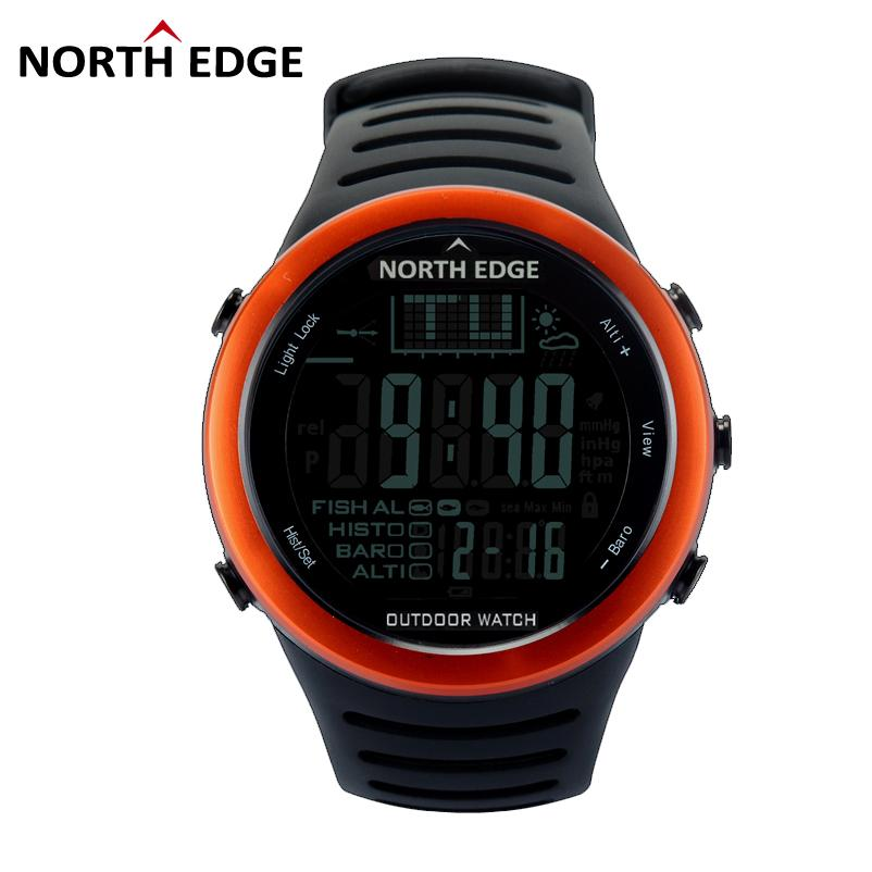 watches running northedge thermometer digital hours weather s compass altitude item from pedometer men in swimming watch barometer sports altimeter