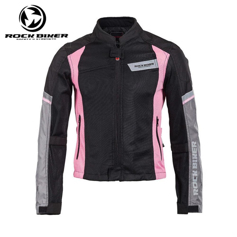Rock Motocross Femmes D Acheter Veste Biker Moto D'été YqdT6d