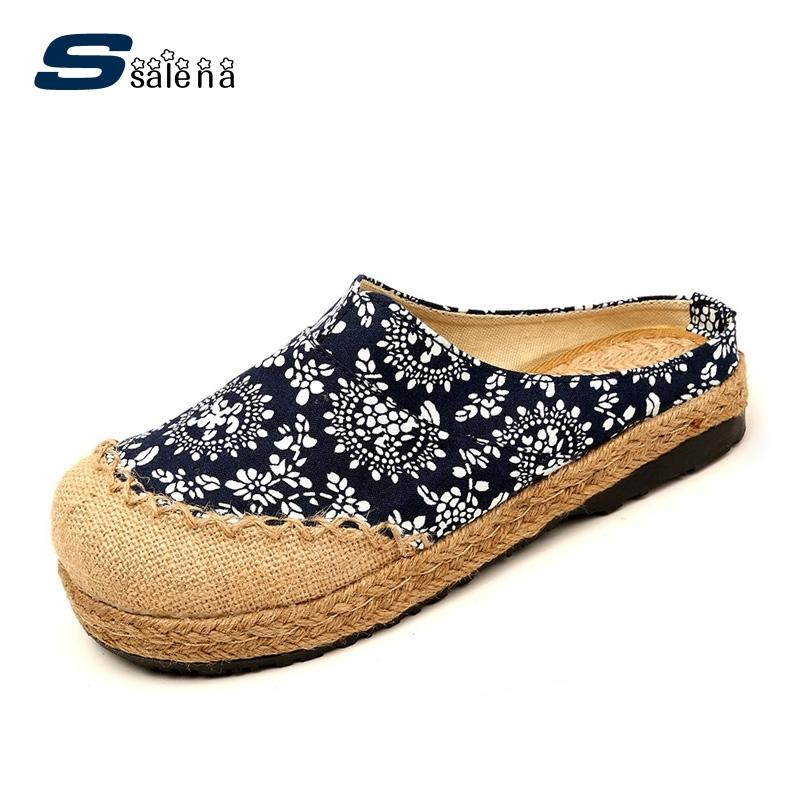 f1933e045f6 Women Slippers Light Weight Breathable Home Slippers Women Fashion ...