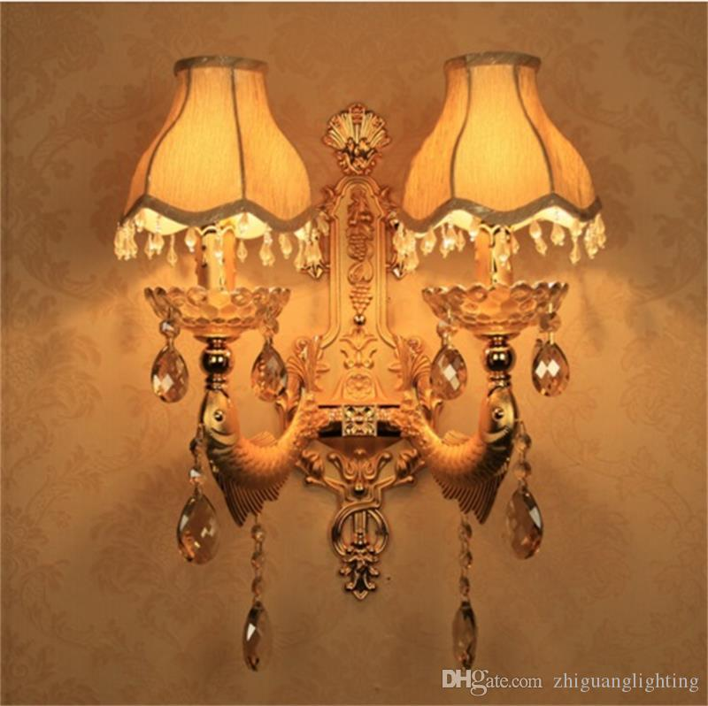 2021 Home Led Mirror Lights Wall Lamp Decoration Interior Wall Lights Decorative Wall Sconce Bronze Sconces For Bedroom From Zhiguanglighting 72 62 Dhgate Com