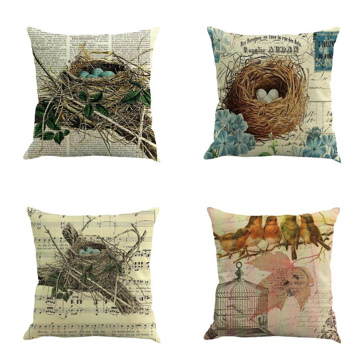 Custom Made Decorative Throw Pillows Cushion Covers Pillow Cover 24