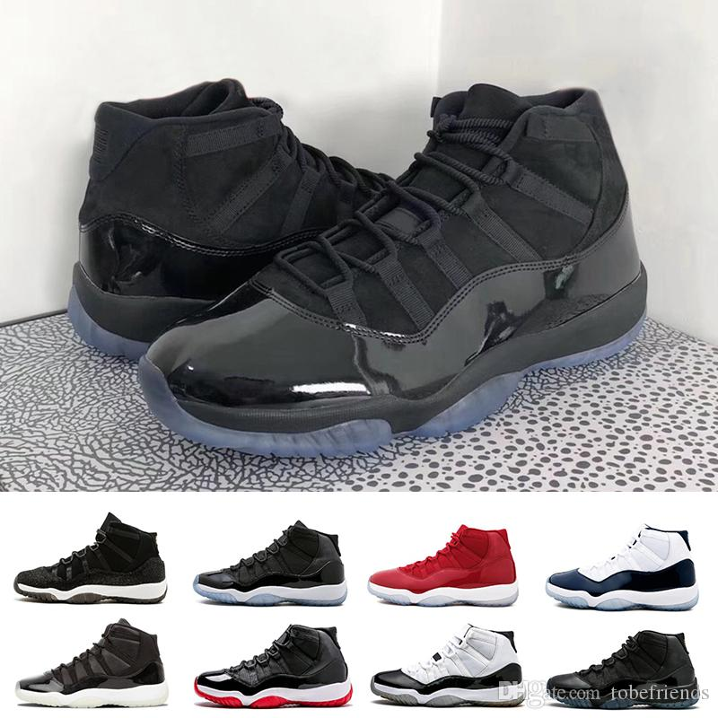 Prom Night 11 Gym Red Chicago Midnight Navy WIN LIKE 82 Bred ... 8859461015d0