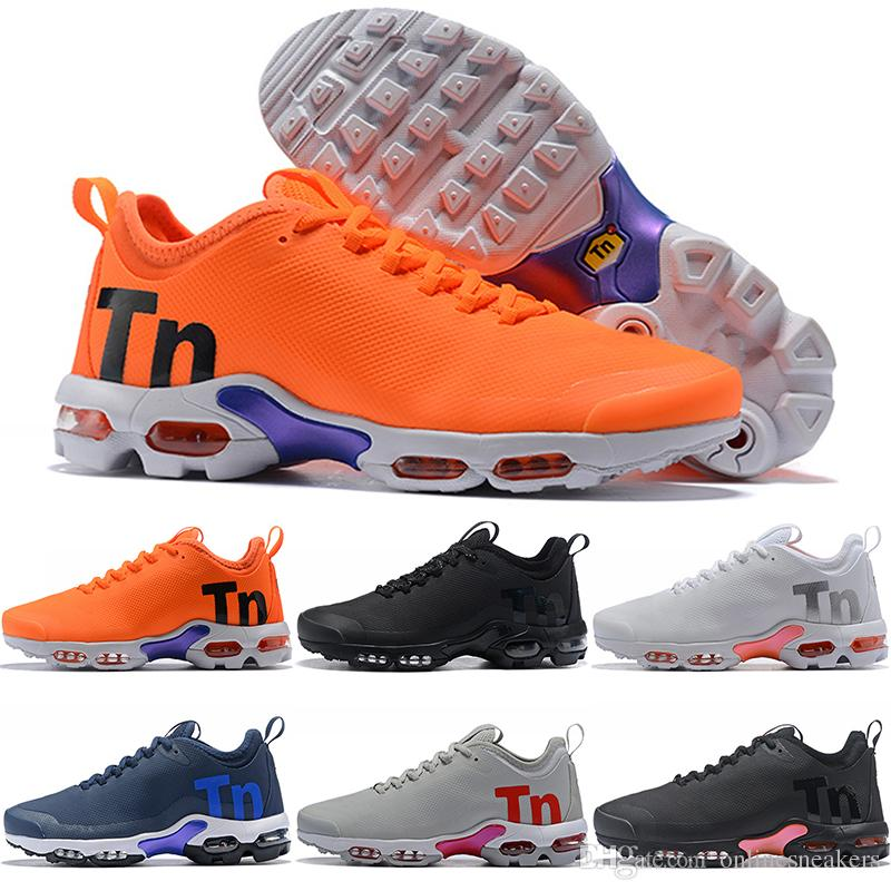 quality design 84bfd dd22d Scarpe Running Brooks Nike Air Max Mercurial Plus TN Airmax Mercurial Plus  Tn Uomo Donna Running Shoes Ultra Triple Nero Bianco Grigio Arancione  Economici ...