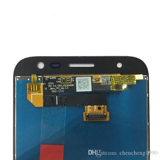 Quality Test LCD Display Touch Screen Digitizer Replacement For Samsung Galaxy J3 2017 J330 J3300
