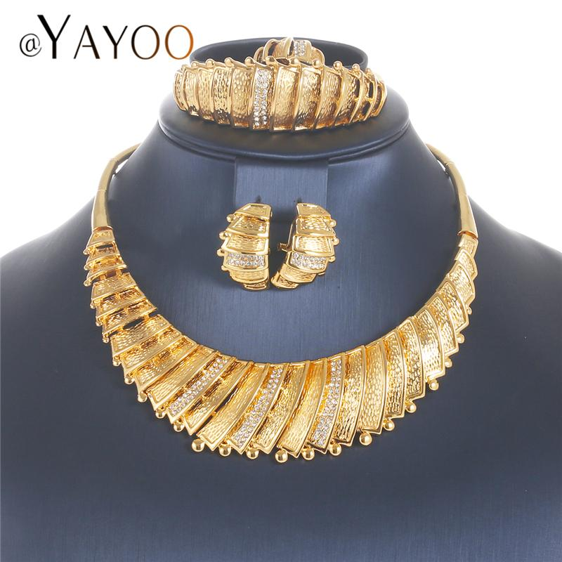 Womens Fashion Jewellery Set Costume Jewellery Jewellery & Watches