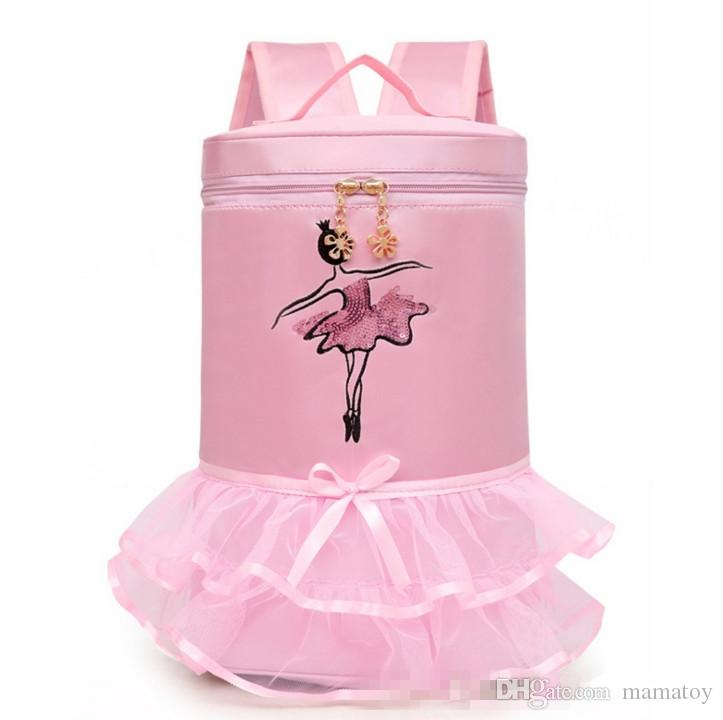 71ccca6d994 Kids Pink Barre Ballet Backpack Girls Bags for Big Kids Children  Accessories Pink Bag Gifts for Girls Accessories for Girls Backpack Kids  Bags Online with ...