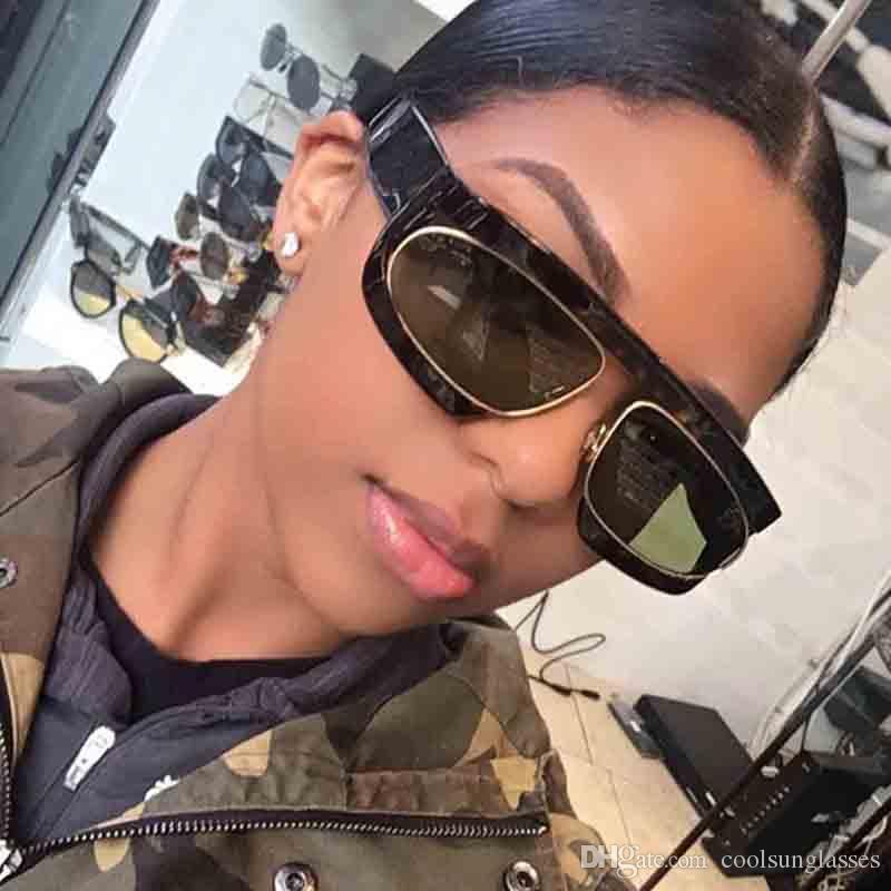 6347974d76 Designer Sunglasses for Women Size Crystal Oval Cool Sun Glasses ...