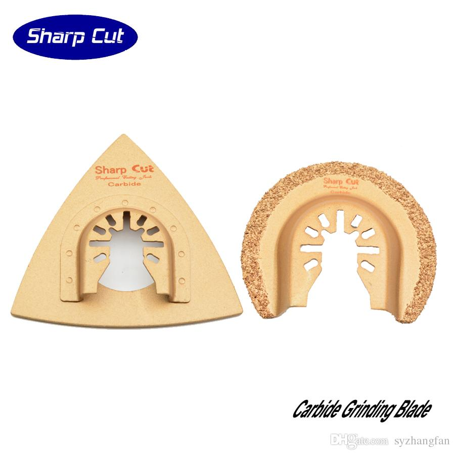 2pc Diamond Saw Blade Oscillating Multi Tool For Fein Multimaster For Bosch  Power Tool Tile Concrete Grinding Blades