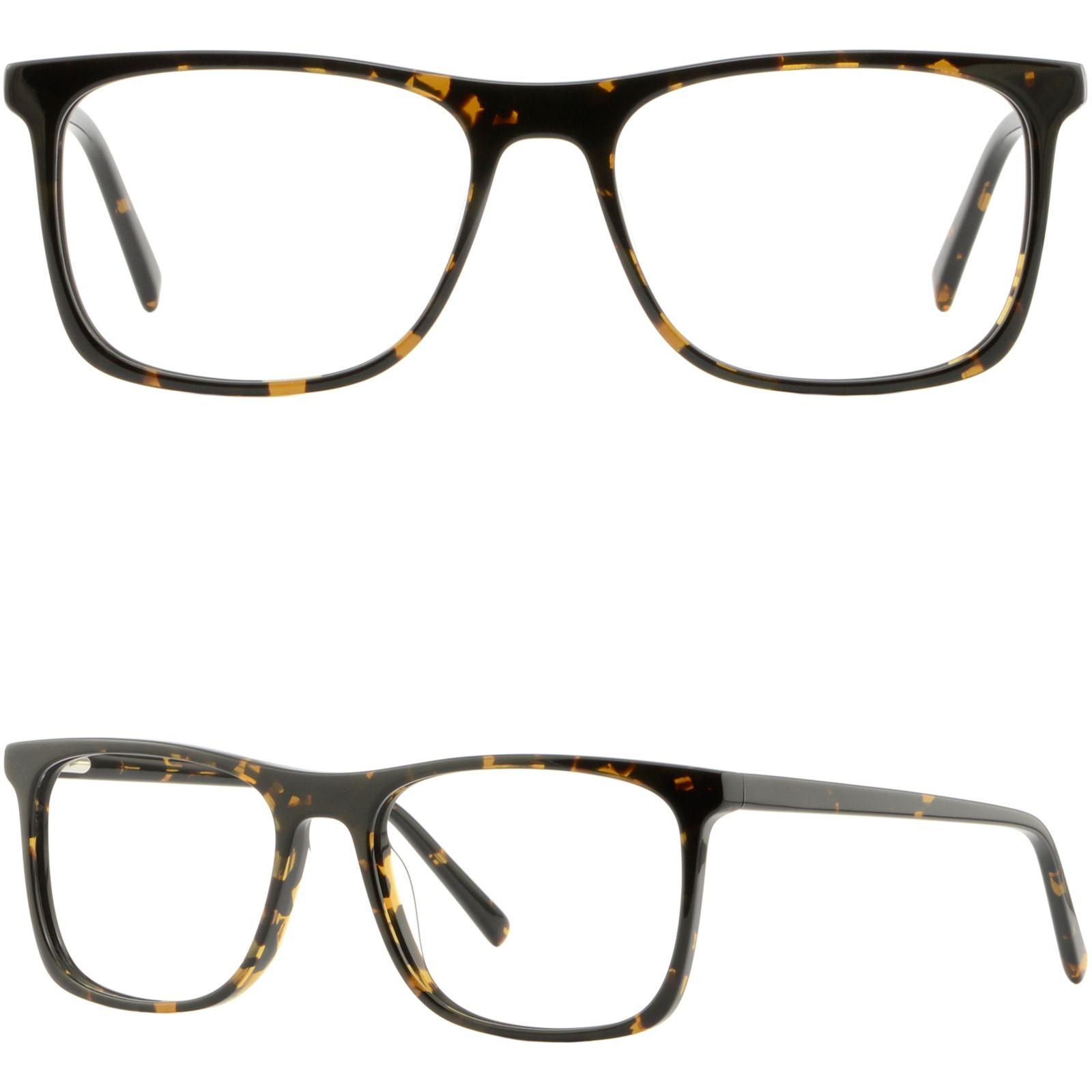 294d0297701 Tortoiseshell Large Wide Plastic Acetate Mens Womens Frame Glasses Spring  Hinges Black Eyeglass Frames Buy Glasses Frames From Aceglasses