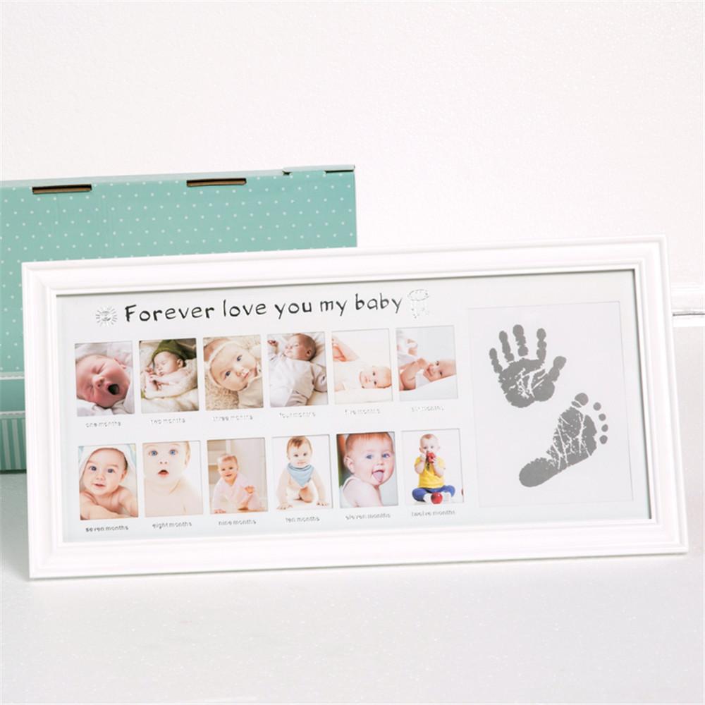 Großhandel Taoqueen Baby Bilderrahmen Neugeborenen Bilderrahmen Wand ...