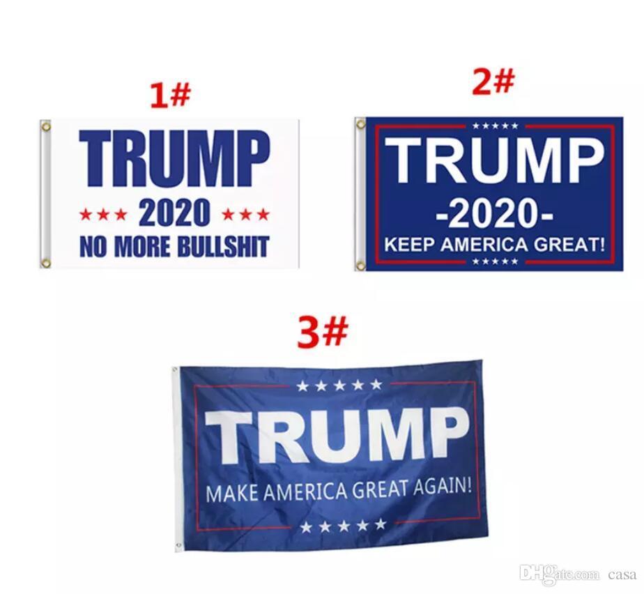 großhandel trump flag 2020 halten amerika groß wieder banner decor