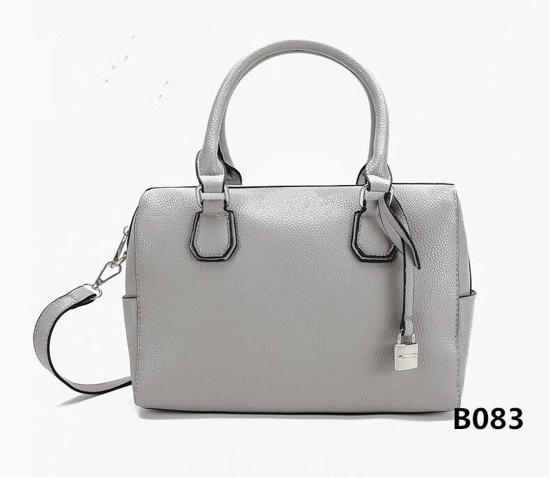 6ceb7ef1a6 18European And American Best Selling Ladies Fashion Shoulder Bag Handbag  Purse Perfect Quality Cosmetic Bag Free International Shipping Mens Bags  Messenger ...
