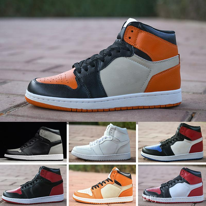 Air Jordan 1 Barato